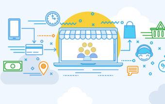 مارکت پلیس (marketplace) چیست؟ چه مزیتهایی نسبت به فروشگاه اینترنتی دارد؟