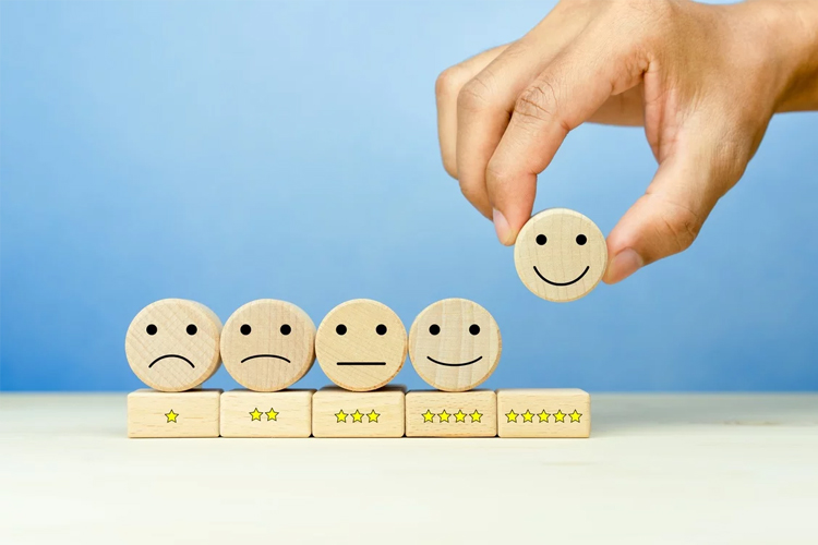 رضایت مشتری چیست ؟