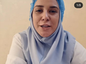فاطمه تاجیک مدیر بهارفران