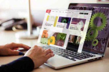چگونه سایت طراحی کنیم؟ چگونه سایت بسازیم؟