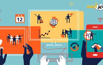 بازاریابی اینترنتی با ۱۰ روش برتر که حتما باید بدانید!