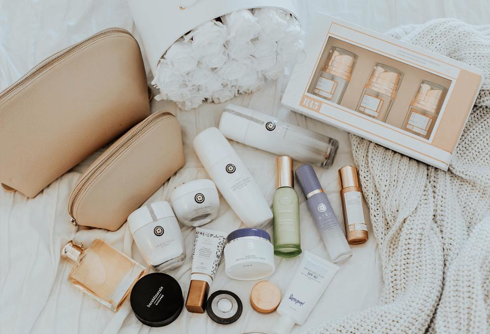 محصولات پرفروش در اینستاگرام (لوازم آرایشی و زیبایی)